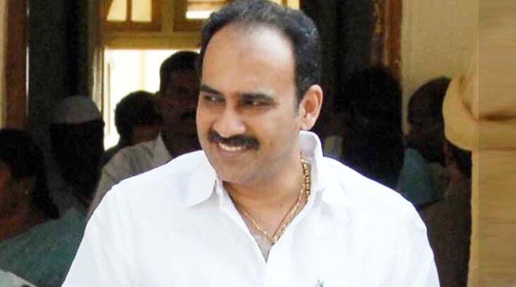 Balineni Srinivas Reddy
