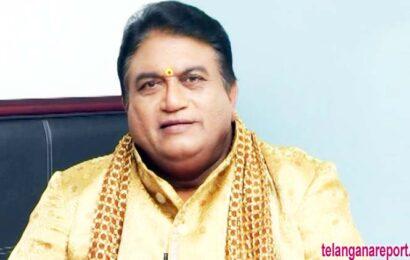 Actor Jayaprakash Reddy