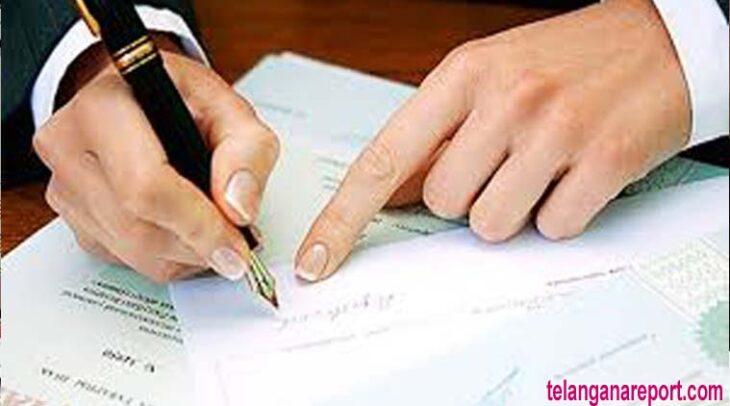 property registration